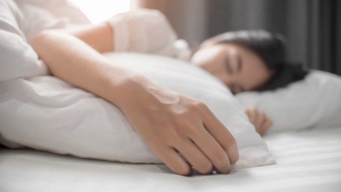 La qualité et la quantité de sommeil affectent le métabolisme au repos
